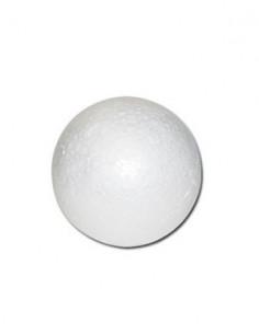sfera polistirolo cm4