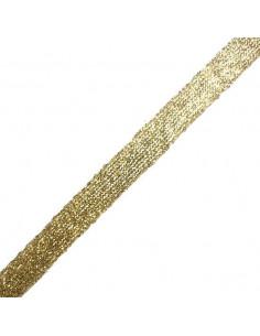 Spighetta lamè Oro 11mm
