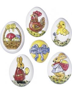 Stampo Uova di Pasqua