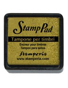 WKP11P Tampone pigmento piccolo oro