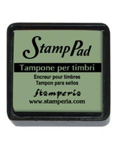 WKP23P Tampone pigmento piccolo Verde smeraldo