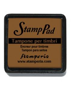 Tampone pigmento piccolo Marrone Chiaro