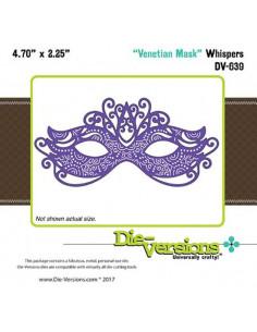 """Die-Versions """"Venetian Mask"""" DV639"""