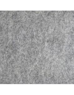 Panno GLITTER Grigio melange 45x50cm 1mm