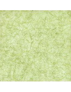 Carta di riso Verde Salvia