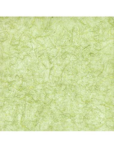 Carta di riso verde salvia for Tende carta di riso