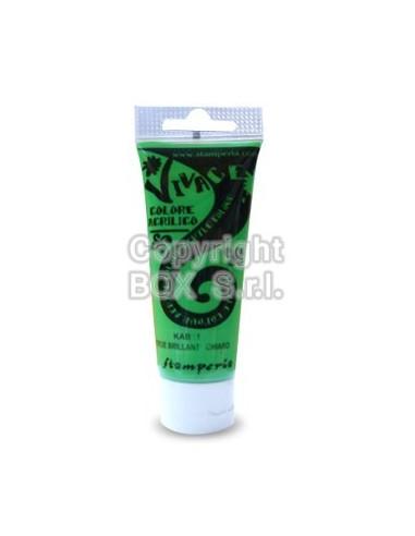 Vivace ml 60 verde chiaro