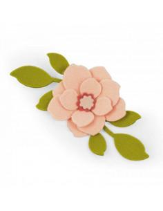 Sizzix Bigz Die - Asian Flower 661690