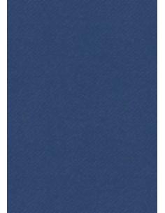Cartoncino Heyda A4 220gr set 10fg. Blu scuro
