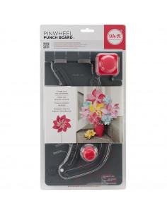 Pinwheel Punch Board 71345