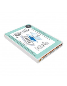 Sizzix Standard Magnetic Platform for Wafer-Thin Dies 656499