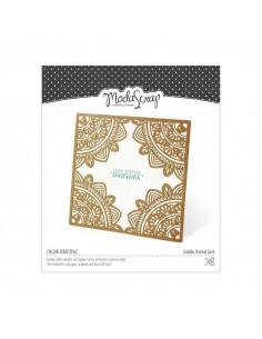 MODASCRAP FUSTELLA - ORIENTAL CARD MSF1-039