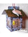 Fustella Crealies Create A Box n6, Busta Latte CCAB06