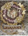 Fustella Crea-Nest-Lies XXL dies n.1 CLNestXXL01