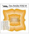 Fustella Crea-Nest-Lies XXL dies n.28 CLNestXXL28