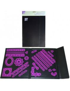 Raccoglitore fustelle magnetico formato A3 6200-0061