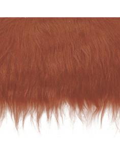 Barba e Capelli Rosso Rame cm.20x14