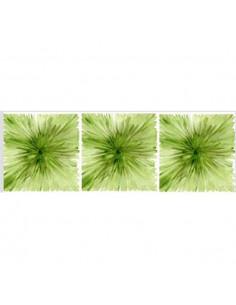 Fommy Decò SOFT Large Monet Verde Salvia/Verde