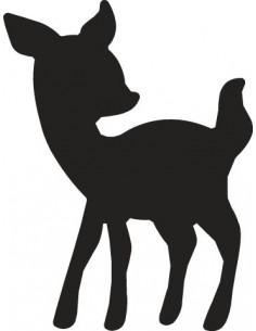 Motif Punch large Bambi 203687706