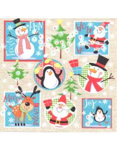 simpatiche immagini natalizie