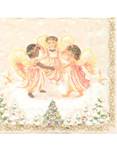 Angeli che danzano