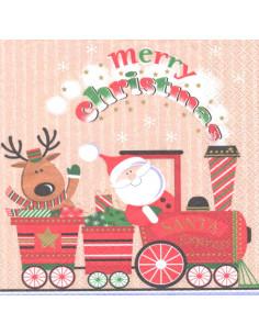 trenino natalizio