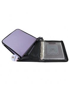 Raccoglitore fustelle con 5 tasche magnetiche EFC003