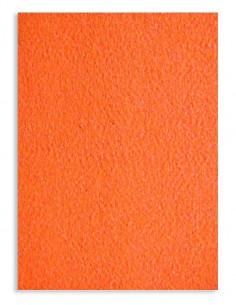 Feltro cm 50x70 mm3 Arancio