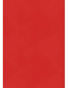 Cartoncino Heyda A4 300gr set 10fg. Rosso