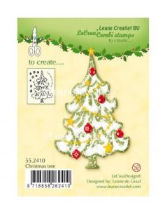 Timbro Marianne Design - Albero di Natale 552410