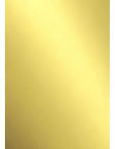 Cartoncino Heyda A4 220gr set 10fg. Oro