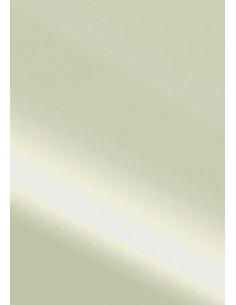 Set 10 fogli Cartoncino Heyda A4 220gr Argento