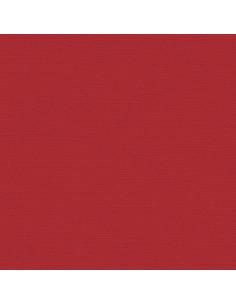 Set 10 fogli Cartoncino Efco 216gr 30,6x30,6cm - Red Cherry
