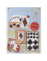 Fustella Yvonne Creations - Playing Cards CDD10011