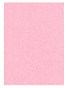 Feltro cm 50x70 mm3 Rosa Pastello
