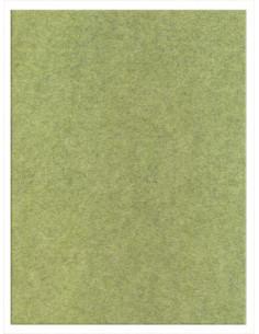Feltro cm 50x70 mm3 Verde Salvia Melange