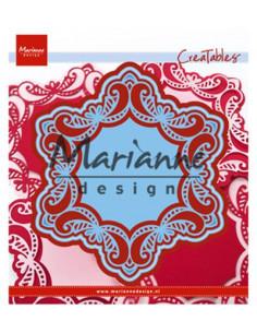 Marianne Design Creatables - Royal frame LR0530