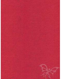 Feltro cm 50x70 mm3 Rosso