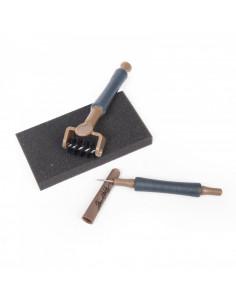 Sizzix Accessory - Mini Tool Kit 663035