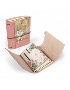 Fustella Sizzix ScoreBoards XL - Wrapped Journal 662816