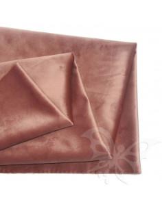 Velluto 50x70cm Rosa Antico