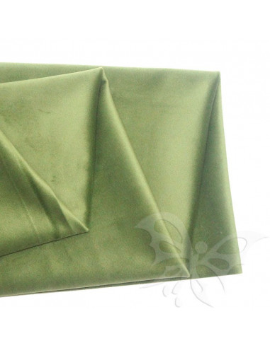 Velluto 50x70cm Verde Salvia