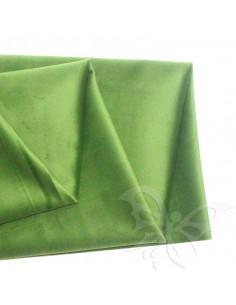 Velluto 50x70cm Verde Bosco