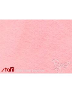 Foglio FELTRO 30x40cm 1mm Rosa pastello 25017044