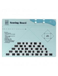 Scoring Board per buste e scatole regalo