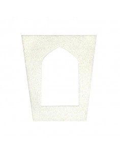 Tassello CUSPIDE per Fustella Lanterna XL