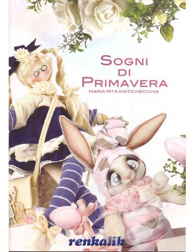 """Manuale """"Sogni di Primavera"""" LIFE26"""