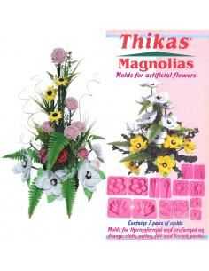 Stampo per fommy Magnolia sta009
