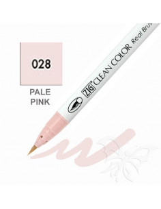 Clean Color Real Brush - (028)Pale Pink