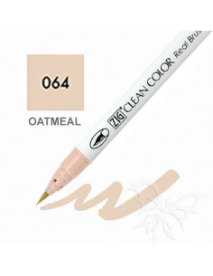 Clean Color Real Brush - (064)Oatmeal